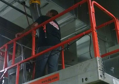 Cleveland Akron Canton Business Industrial Commercial Air Duct Cleaning | Call 866-AIR-DUCT