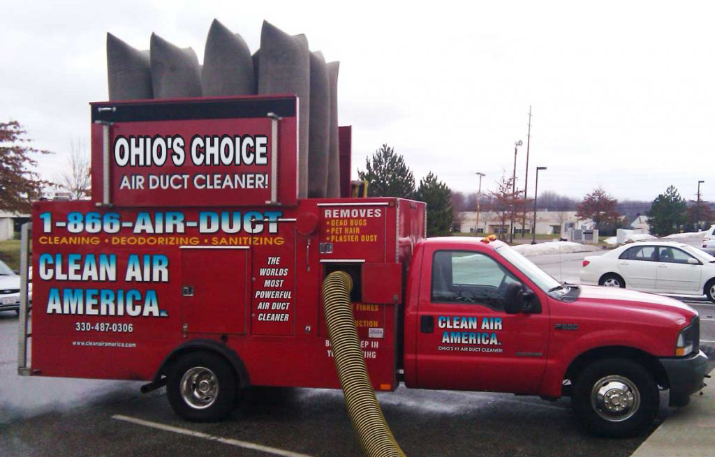 Shaker Heights Air Duct Cleaning Services